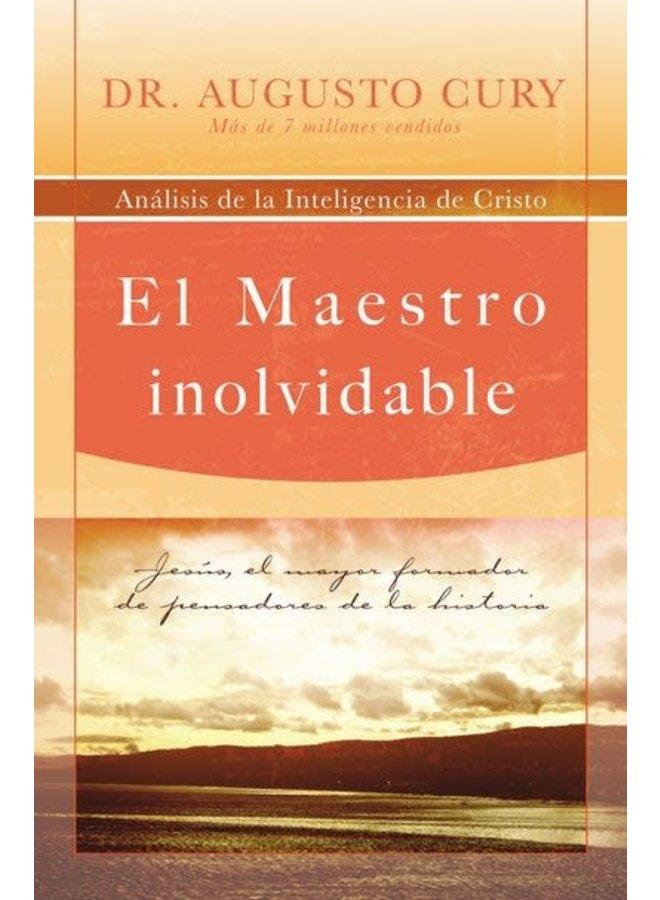 EL MAESTRO INOLVIDABLE