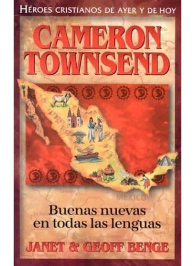 BUENAS NUEVAS EN TODAS LAS LENGUAS CAMERON TOWSEND