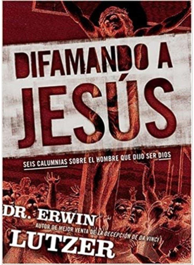 DIFAMANDO A JESUS