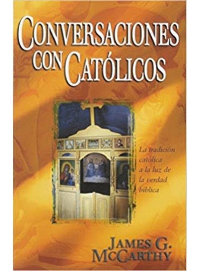 CONVERSACIONES CON CATOLICOS