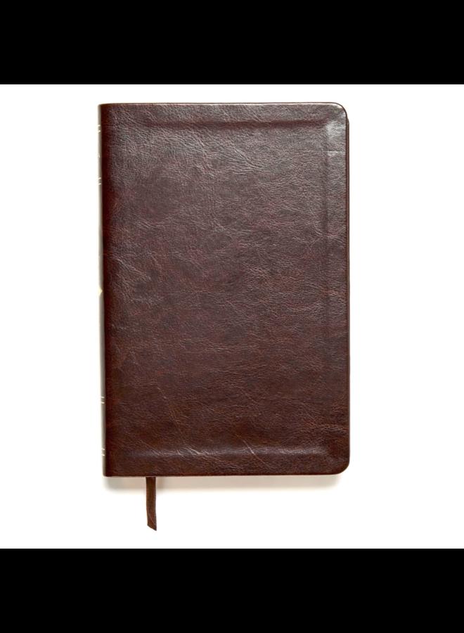 BIBLIA DE ESTUDIO SCOFIELD TAMANO PERSONAL