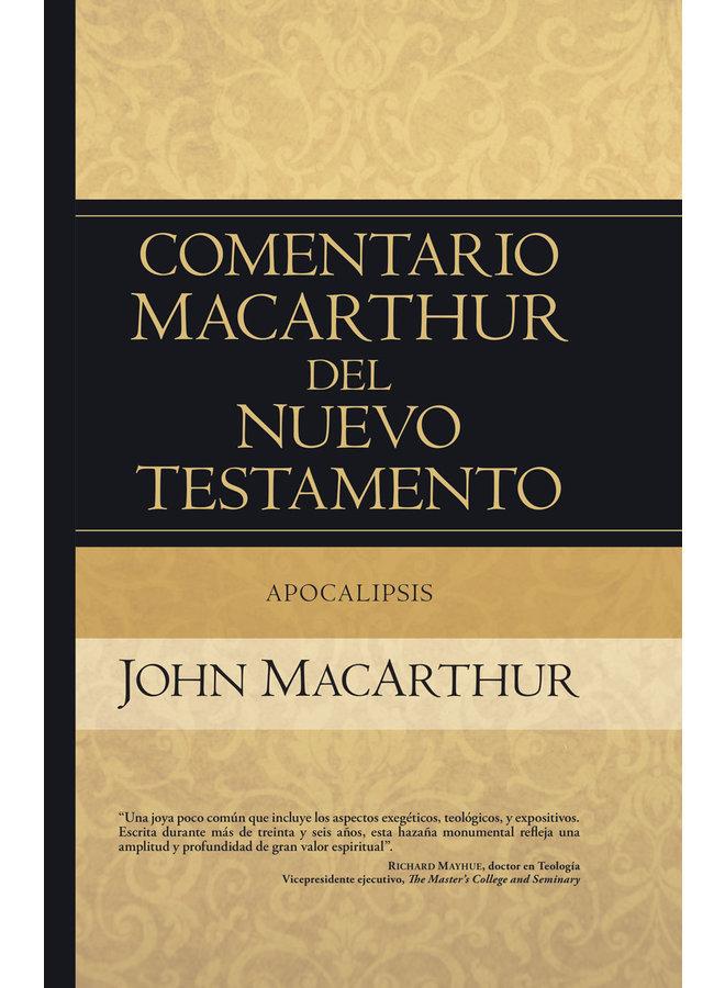 APOCALIPSIS - COMENTARIO MACARTHUR DEL NUEVO TESTAMENTO