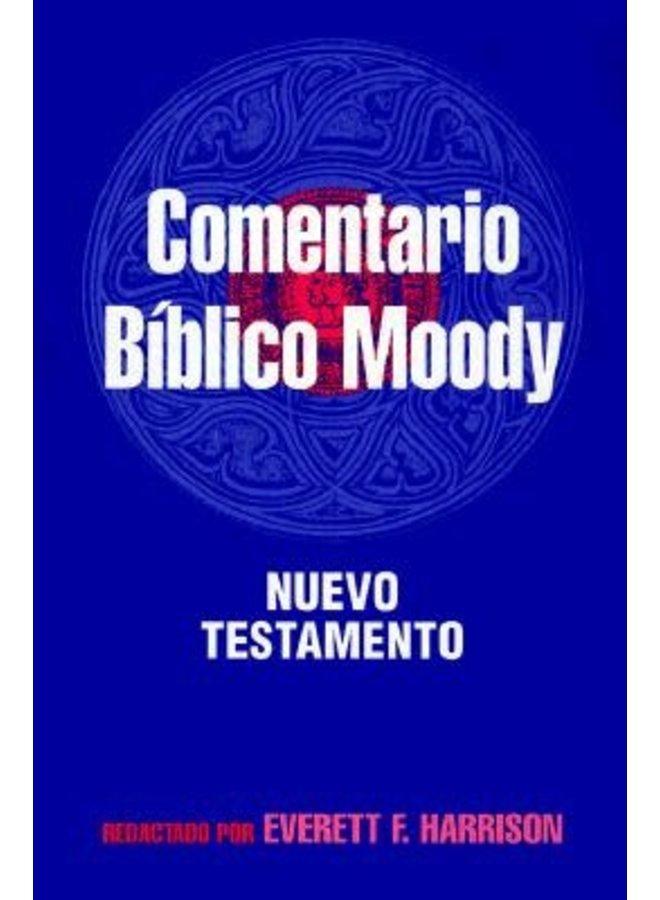COMENTARIO BIBLICO MOODY: NUEVO TESTAMENTO
