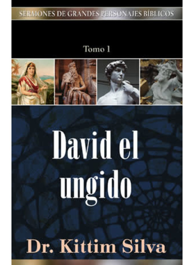 DAVID EL UNGIDO 1