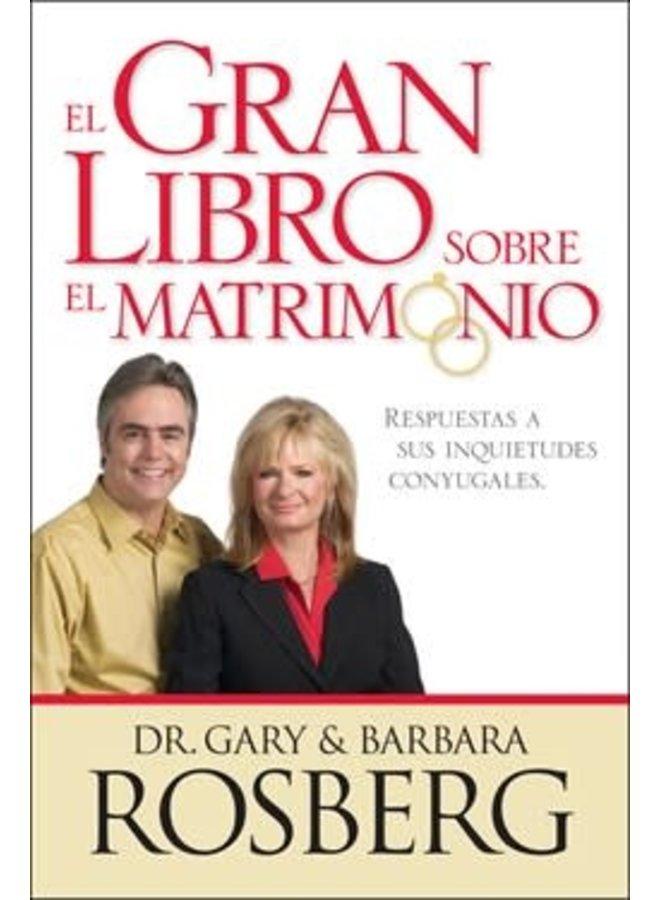 EL GRAN LIBRO SOBRE EL MATRIMONIO