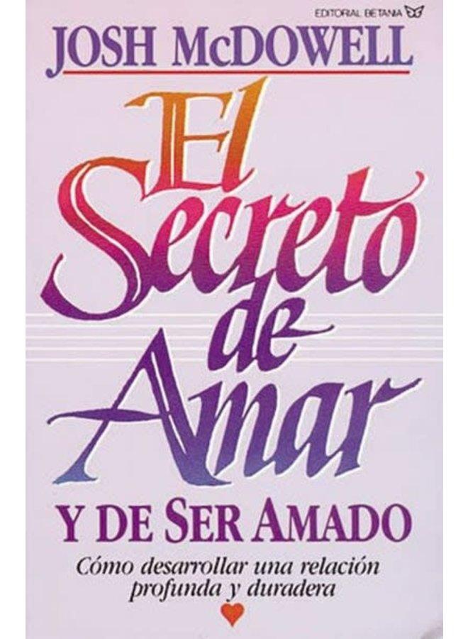 EL SECRETO DE AMAR Y SER AMADO