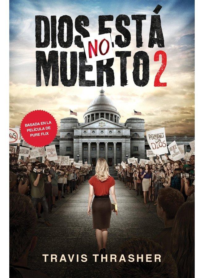 DIOS NO ESTA MUERTO 2