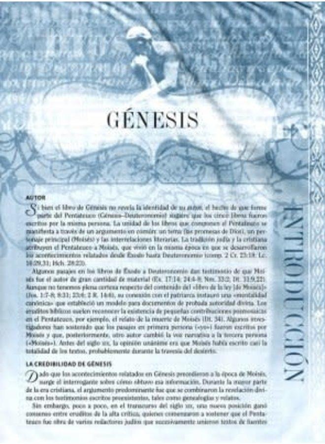 BIBLIA DE ESTUDIO APOLOGETICA RVR60 TAPA DURA NEGRO
