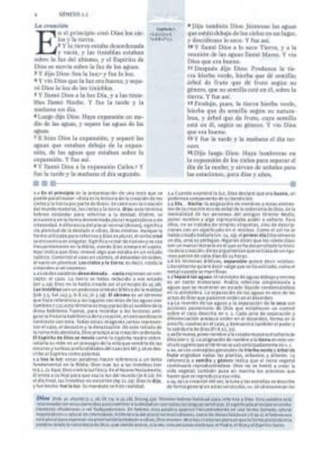 BIBLIA DE ESTUDIO NELSON RVR60 PASTA DURA