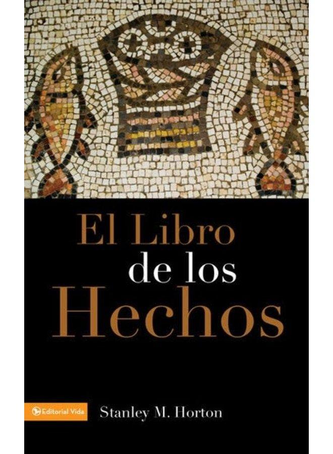 EL LIBRO DE LOS HECHOS