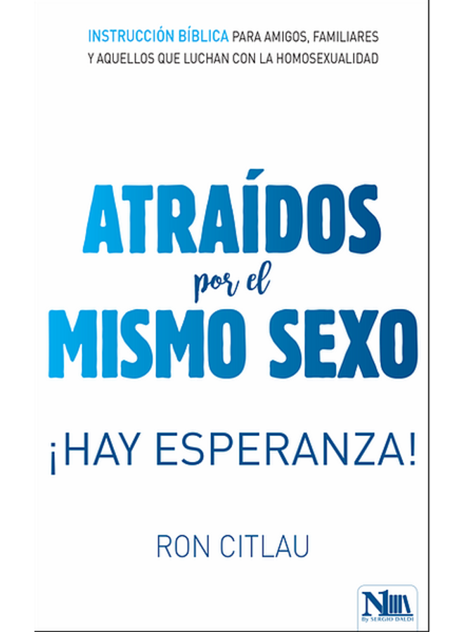 ATRAIDOS POR EL MISMO SEXO