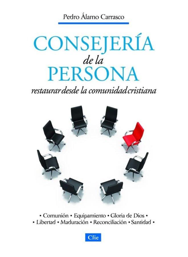 CONSEJERIA DE LA PERSONA