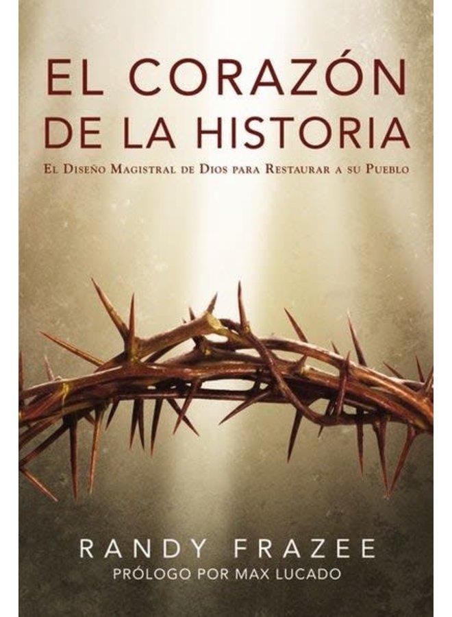 EL CORAZON DE LA HISTORIA
