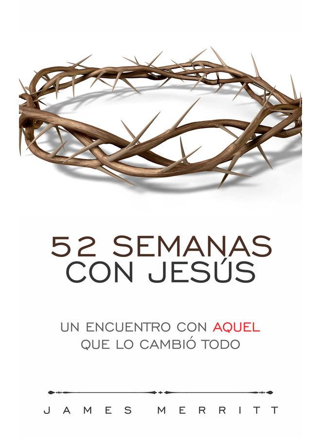 52 SEMANAS CON JESUS