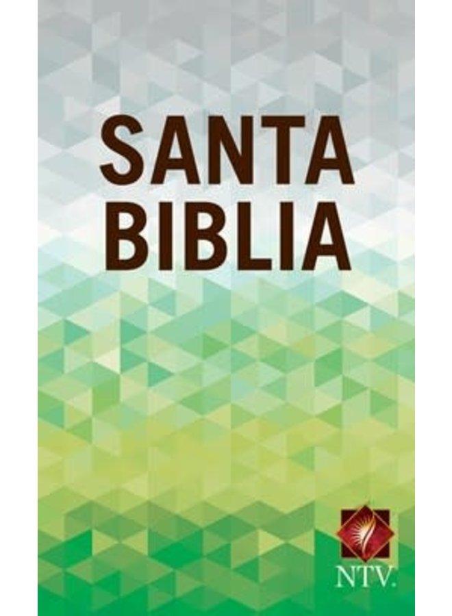 BIBLIA NTV ECONOMICA SEMILLA TIERRA