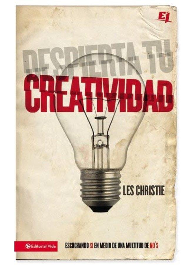 DESPIERTA TU CREATIVIDAD