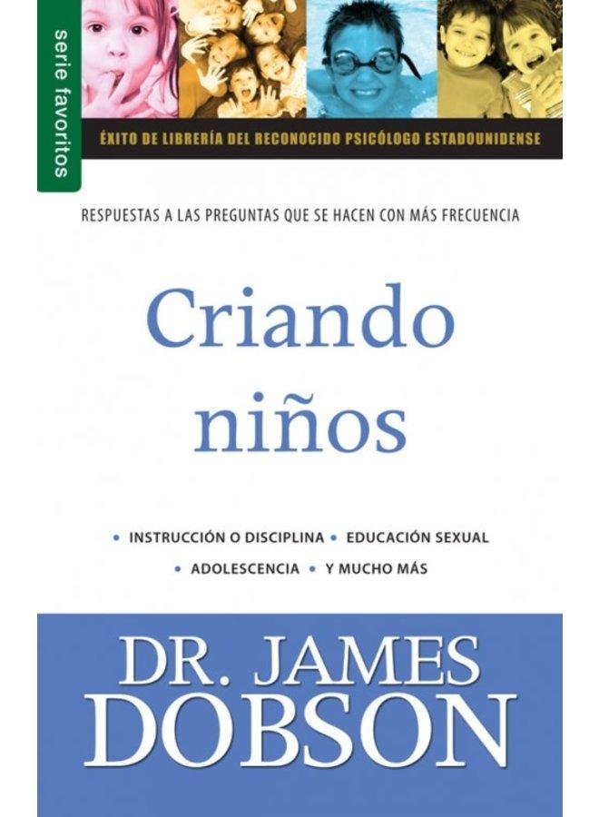 CRIANDO NINOS