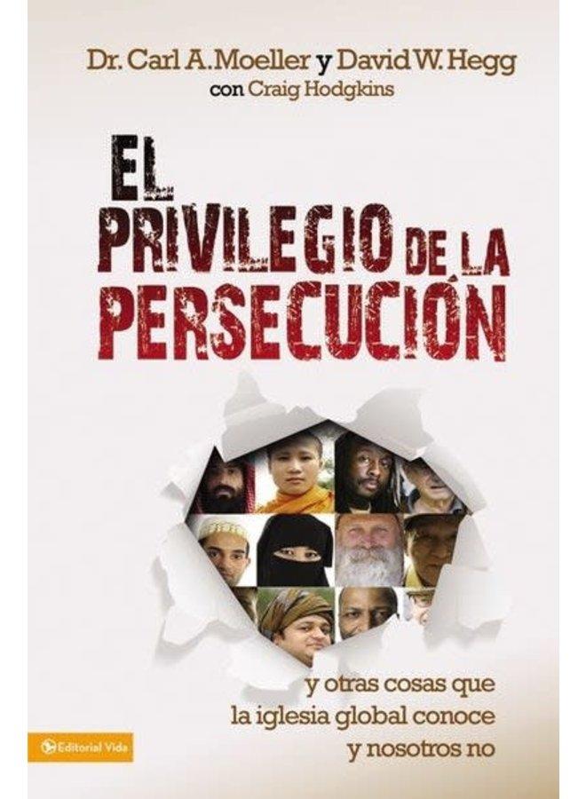 EL PRIVILEGIO DE LA PERSECUCION