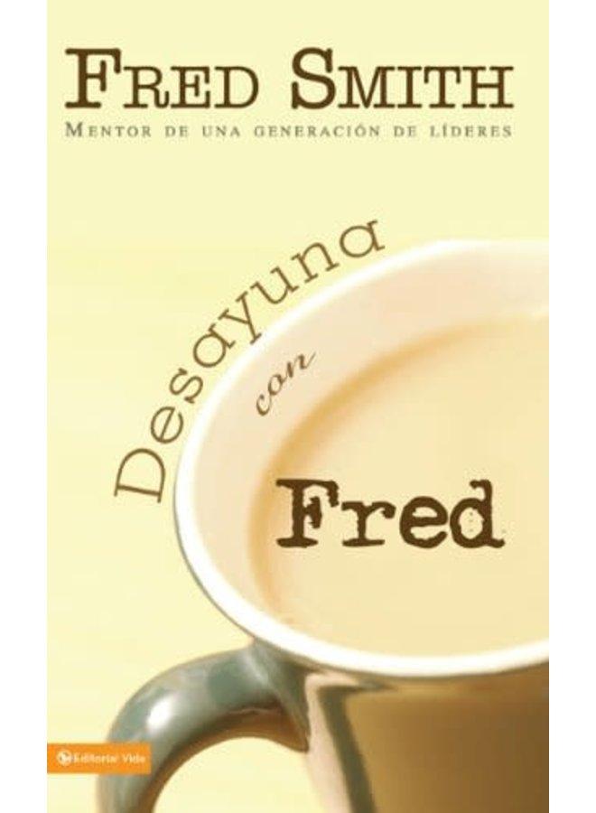 DESAYUNA CON FRED
