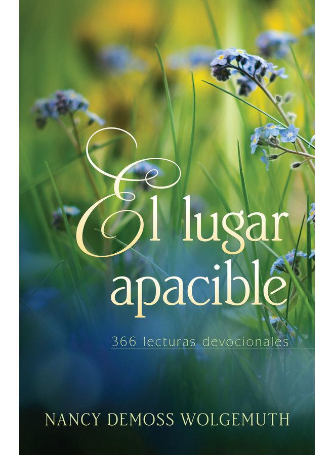 EL LUGAR APACIBLE