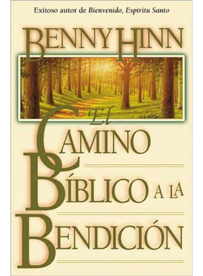 EL CAMINO BIBLICO A LA BENDICION