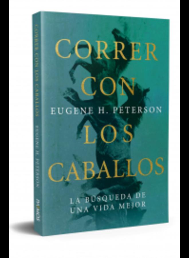 CORRER CON LOS CABALLOS