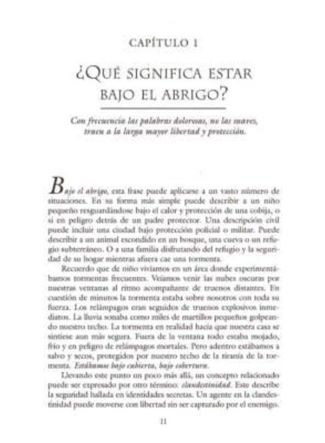 BAJO EL ABRIGO