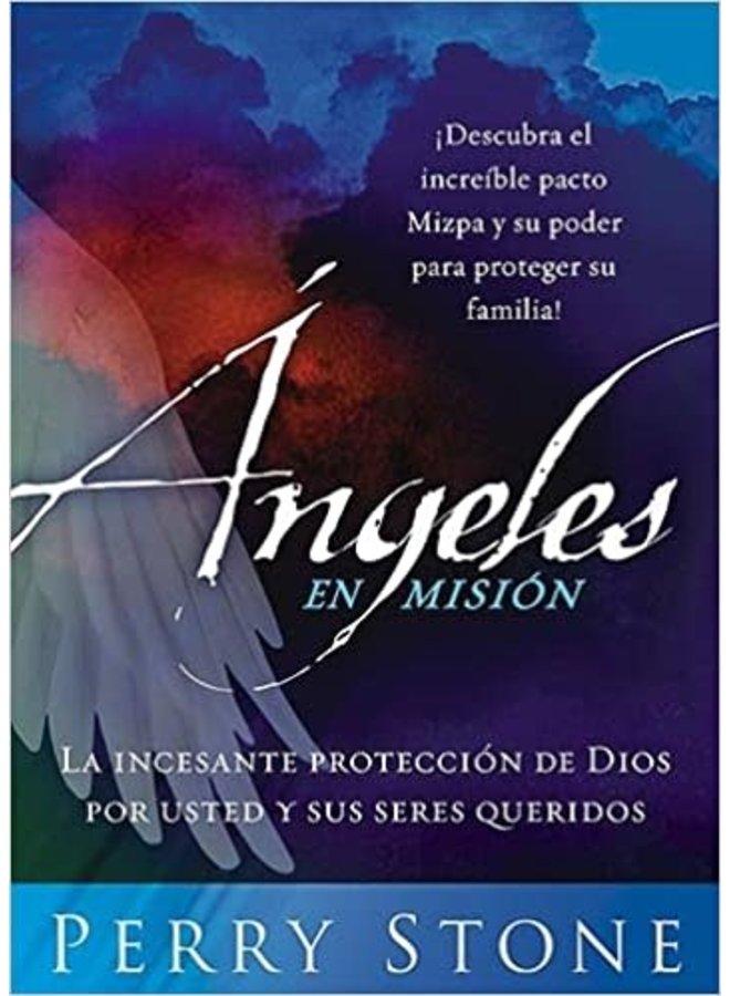 ANGELES EN MISION
