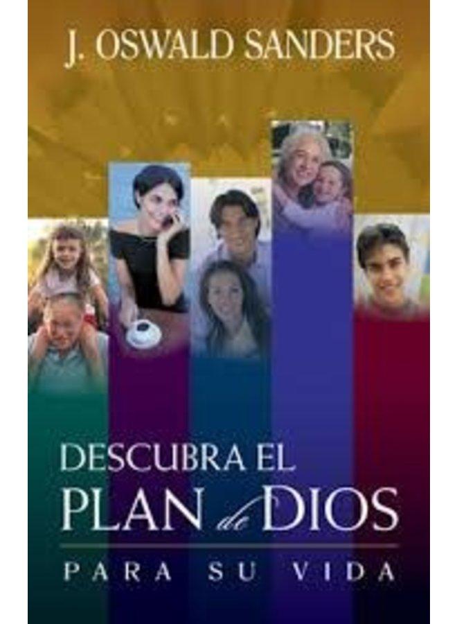 DESCUBRA EL PLAN DE DIOS PARA SU VIDA