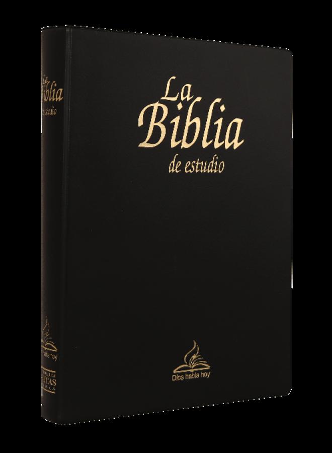 SANTA BIBLIA DIOS HABLA HOY ESTUDIO VINIL