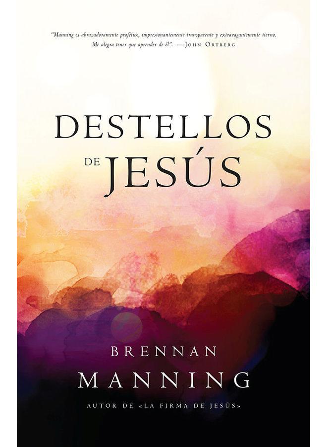 DESTELLOS DE JESUS