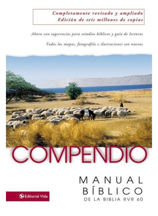 COMPENDIO MANUAL BIBLICO RVR60