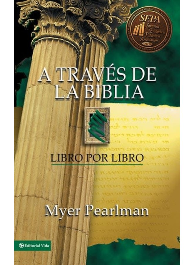 A TRAVES DE LA BIBLIA