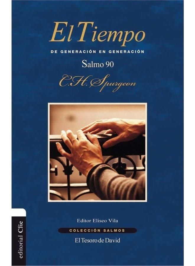 EL TIEMPO: SALMO 90