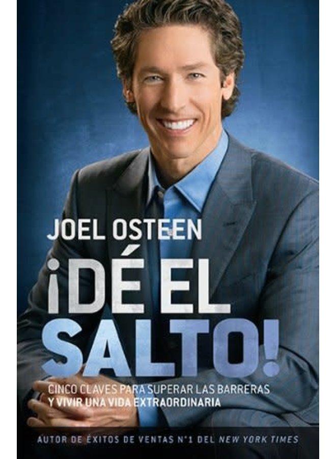 DE EL SALTO