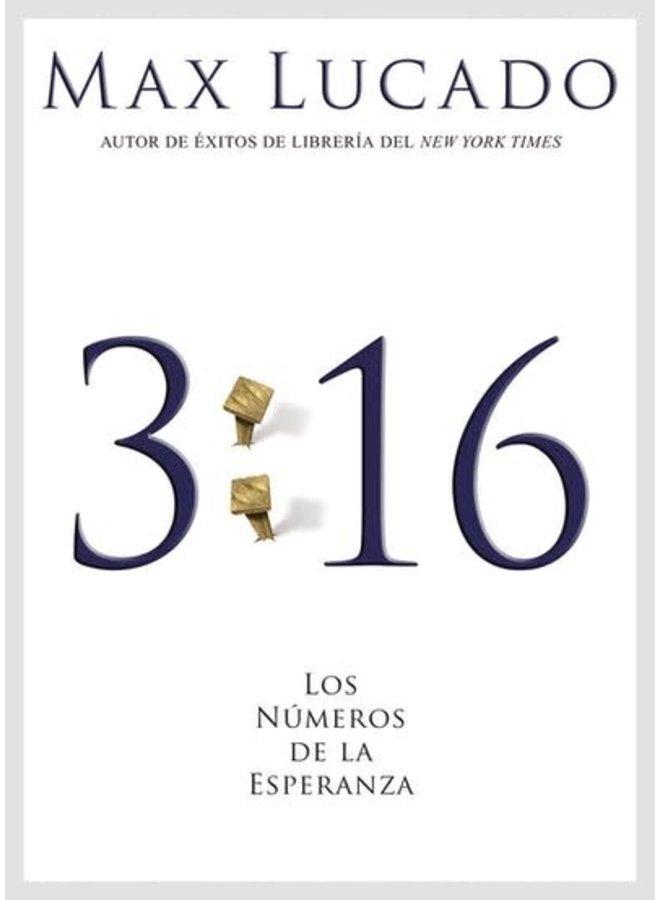 3:16 LOS NUMEROS DE LA ESPERANZA