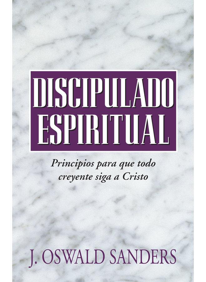 DISCIPULADO ESPIRITUAL