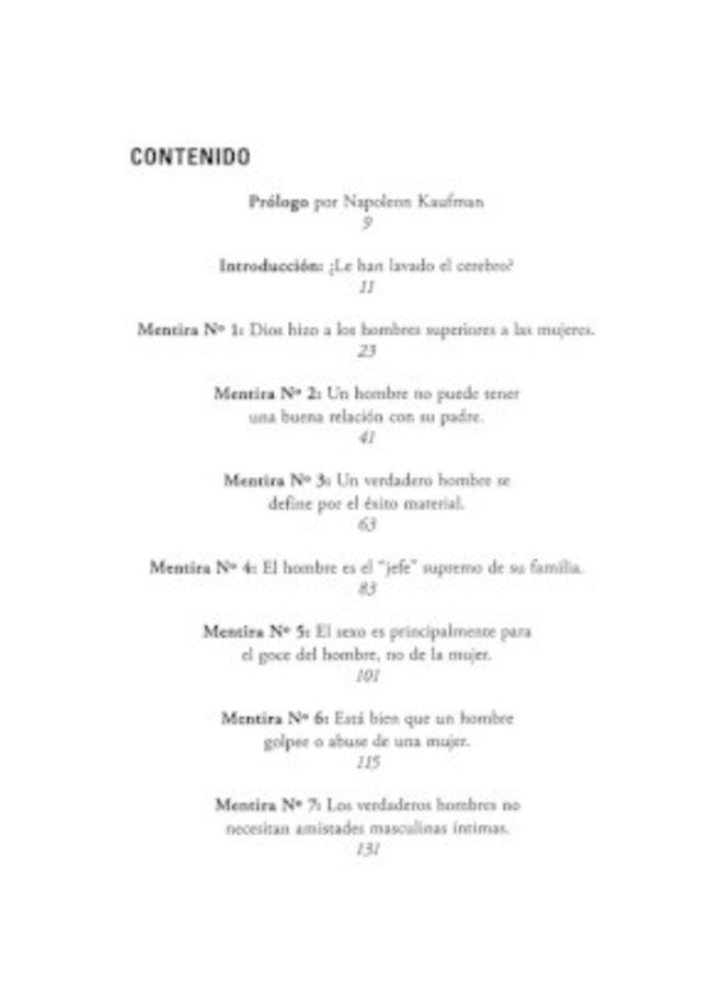 10 MENTIRAS QUE LOS HOMBRES CREEN