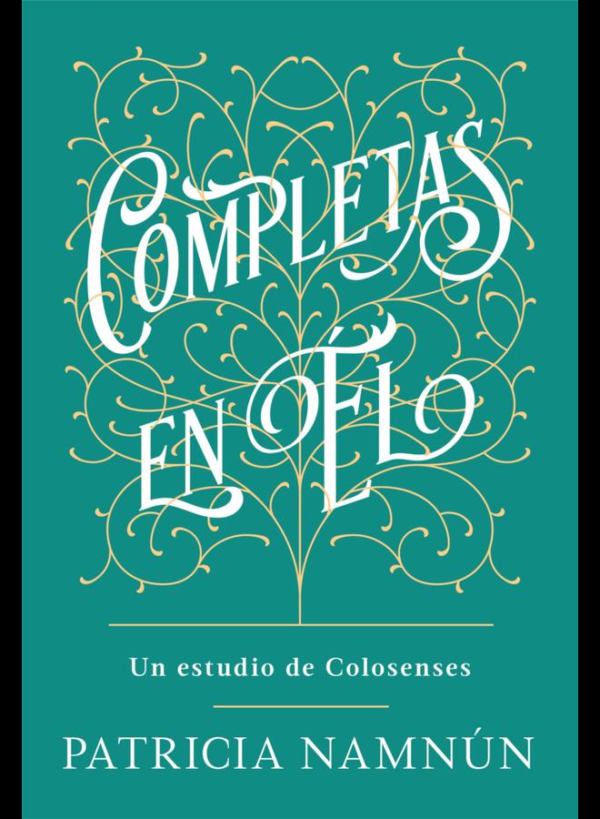 COMPLETAS EN EL
