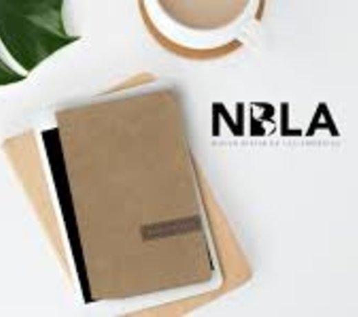 NUEVA BIBLIA DE LAS AMERICAS