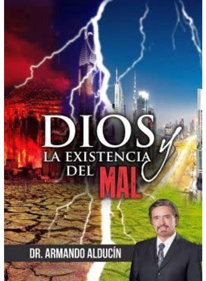 DIOS LA EXISTENCIA DEL MAL