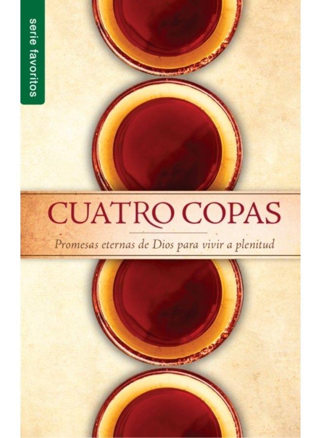 CUATRO COPAS