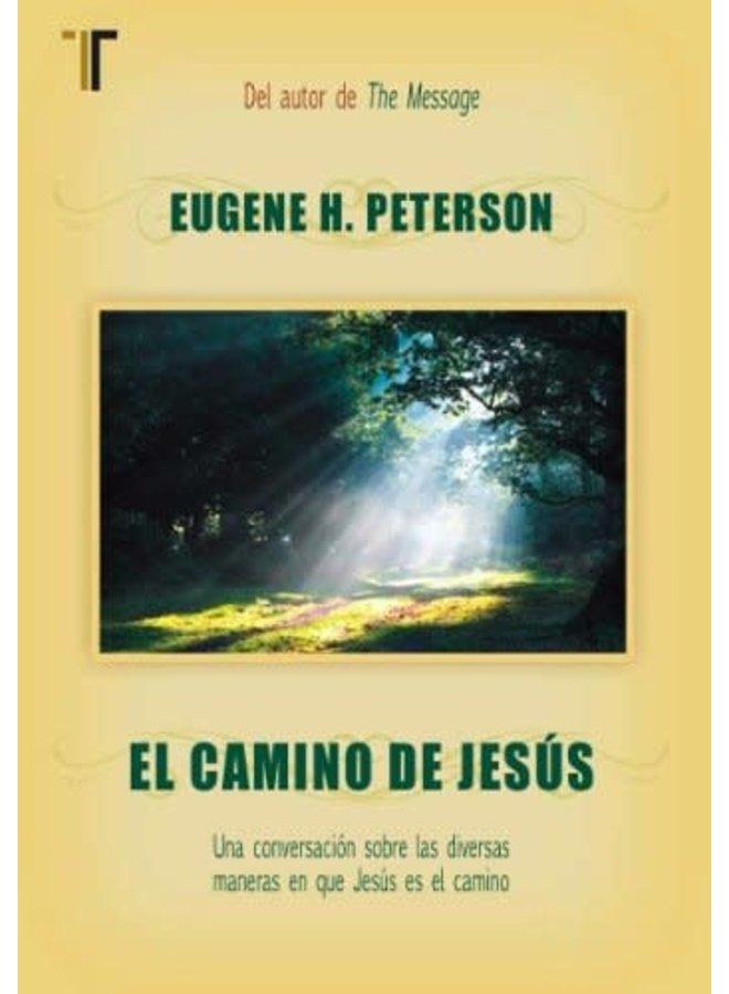EL CAMINO DE JESUS