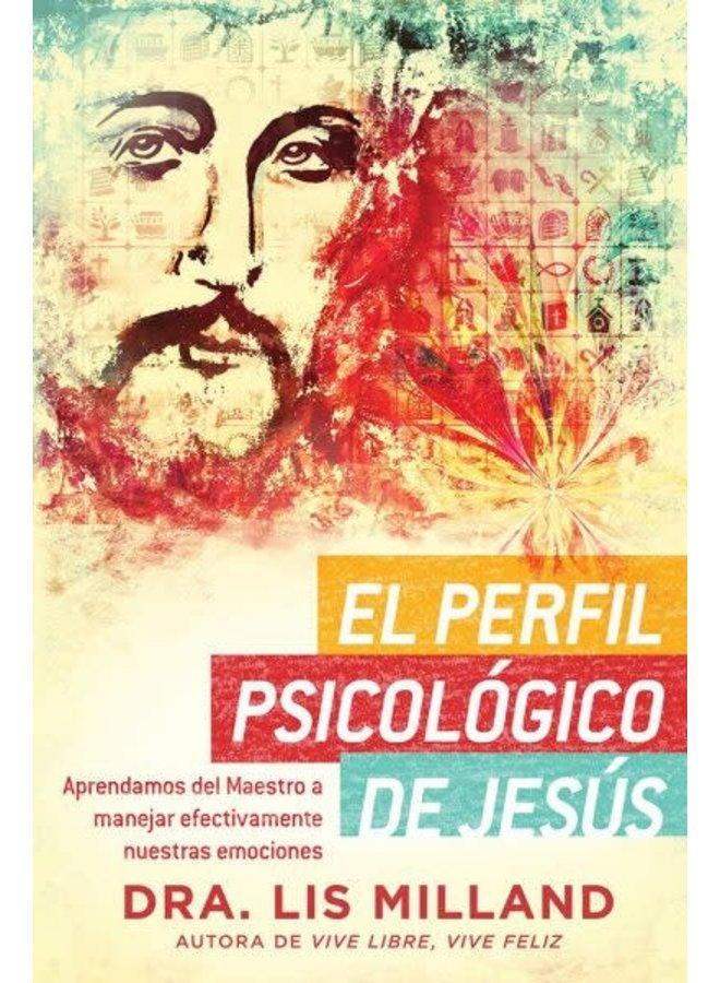EL PERFIL PSICOLOGICO DE JESUS