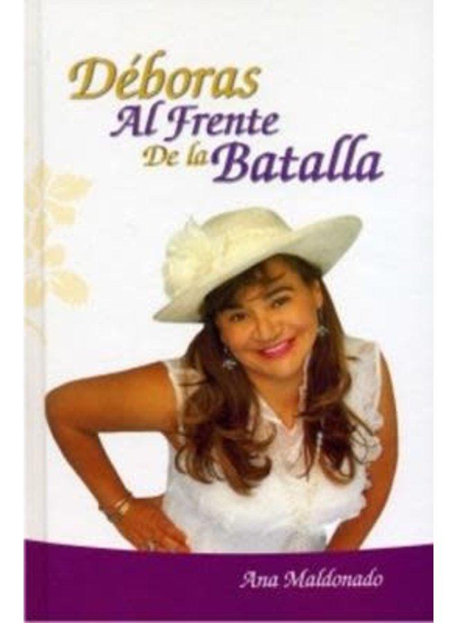 DEBORAS AL FRENTE DE LA BATALLA