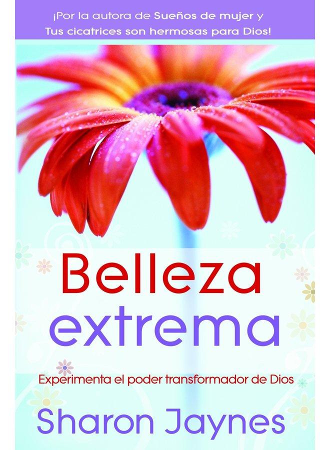 BELLEZA EXTREMA EDICIÓN BOLSILLO