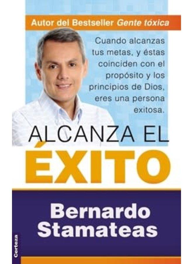ALCANZA EL EXITO