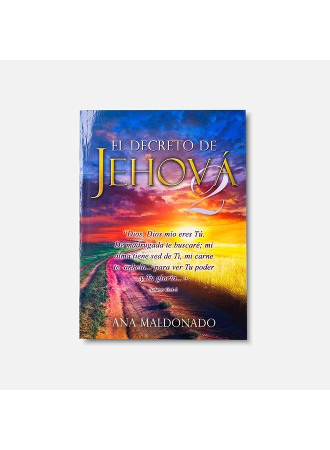 EL DECRETO DE JEHOVA 2