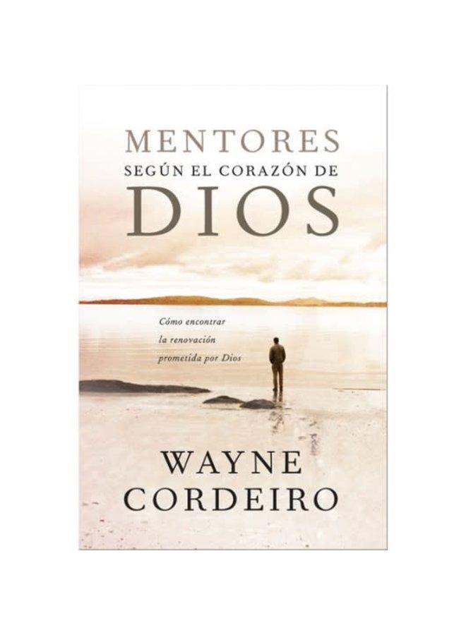 EL MENTORES CONFORME AL CORAZÓN DE DIOS