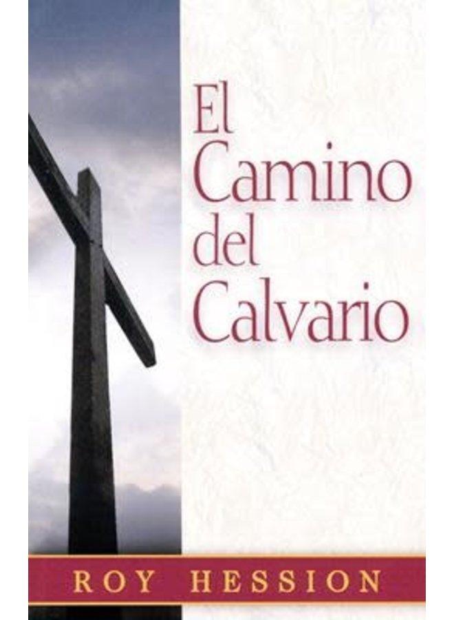 EL CAMINO DEL CALVARIO